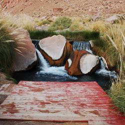 Puritama Hotsprings, San Pedro de Atacama