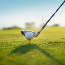 Campo de golf El Paraíso