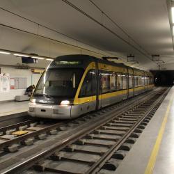 Bolhao tunnelbanestation
