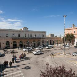 Gare de Lecce