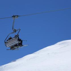Charmettoger Ski Lift