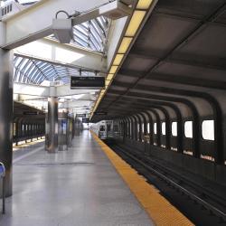 Estação de metrô Yorkdale