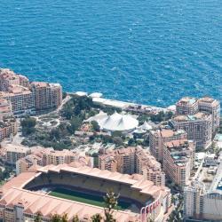 Chapiteau of Monaco, Cap d'Ail