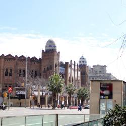 Estación de metro Monumental