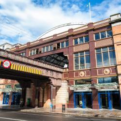 Stazione di Pearse