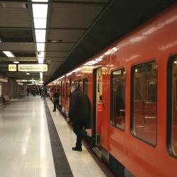 Stesen Metro Hakaniemi