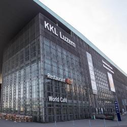 Centro di Cultura e Congressi KKL