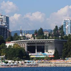 Festivalny Concert Hall