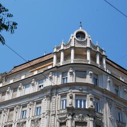 Jewish Museum & Archives, Budapest
