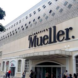 Mueller Mall
