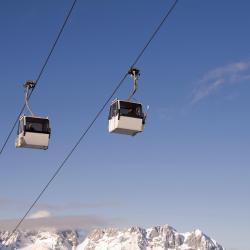Les Prodains Ski Lift