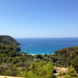 Kabak Valley