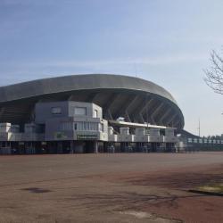 La Beaujoire Stadium
