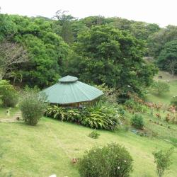 Cagar Alam Reserva Biológica del Bosque Nuboso de Monteverde, Monteverde Costa Rica