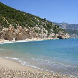 strand Cala Luna