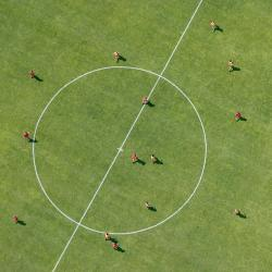 Estadio de El Sardinero