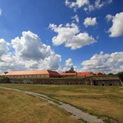 Osijek Citadel, אוסייק