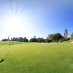 Campo de golf Empordà