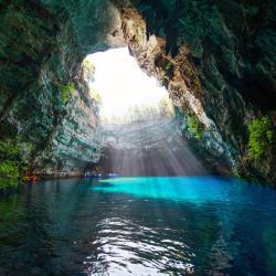 Cuevas de Melissani