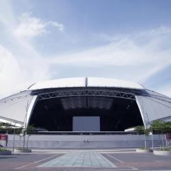Сингапурский крытый стадион