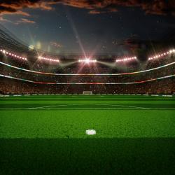Estadio de fútbol de Mestalla