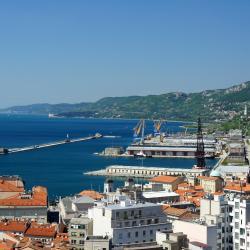 Trieste Harbour