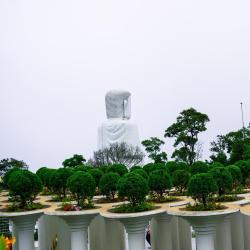 Ba Na Hill, Danang