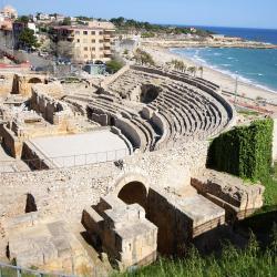 Romaans Amfitheater