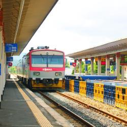 Gyeongju Station