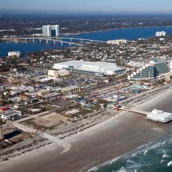 Centre de convencions Ocean Center