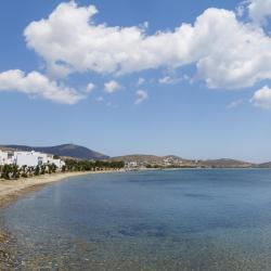 Agios Fokas-strönd