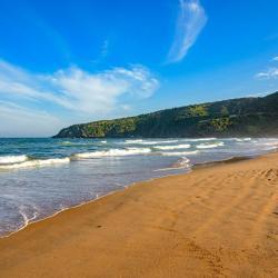 Tucuns Beach