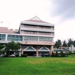 Universidad Rajabhat