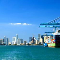 Port of Miami, Miami