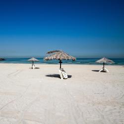 Plage de Praia Grande
