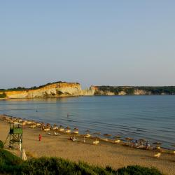 Playa de Gerakas
