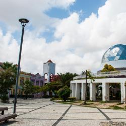Dragao do Mar Kültür Merkezi