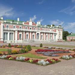 Palazzo Kadriorg, Tallinn