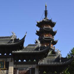 Templo Longhua