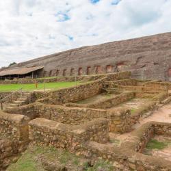 Samaipata Fort, Tres Cruces