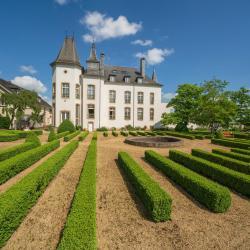 Castle Munsbach, Luxembourg