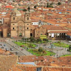 Cusco Main Square, Cusco