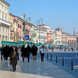 Piazza Bra-torg