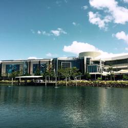 Robina Town Centre winkelcentrum, Gold Coast