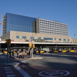 Estación de Sants
