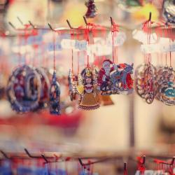 Kerstmarkt Goslar