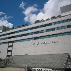 Yokohama raudteejaam