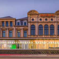 Casino Luxembourg, Luxembourg