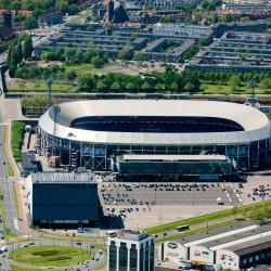 Feyenoord Museum Home of History