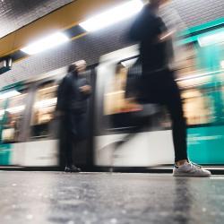 Stazione Metro Notre-Dame-des-Champs